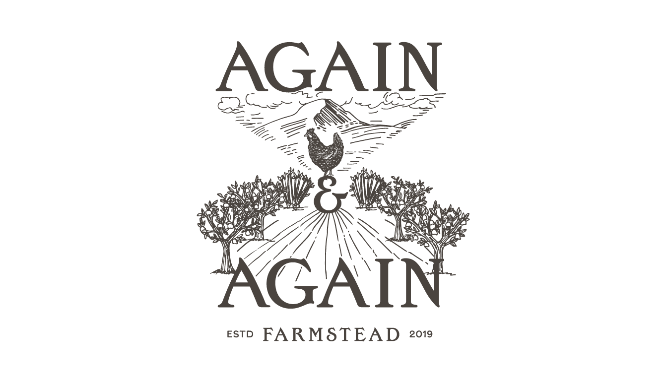 Again and Again Farmstead logo2