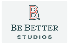 New Be Better Logo