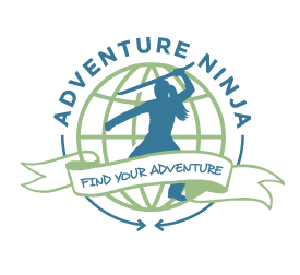 adventure ninja logo thumb