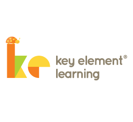 key element learning logo
